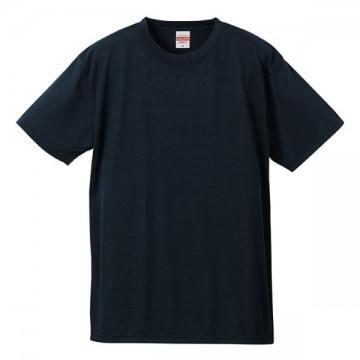 ドライコットンタッチTシャツ086.ネイビー