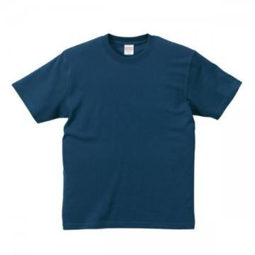 プレミアムTシャツ087.インディゴ