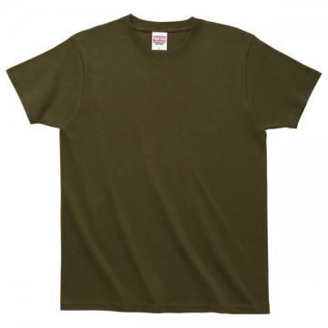 ハイグレードTシャツ128.オリーブ