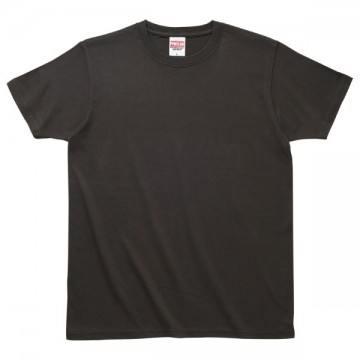 ハイグレードTシャツ129.チャコール