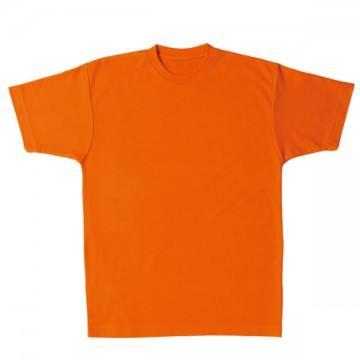 メッシュTシャツ13.オレンジ