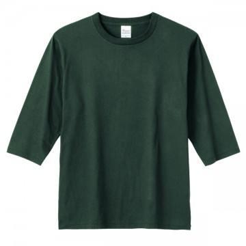 5分袖Tシャツ131.フォレスト