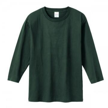 7分袖Tシャツ131.フォレスト
