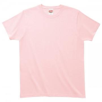 ハイグレードTシャツ132.ライトピンク
