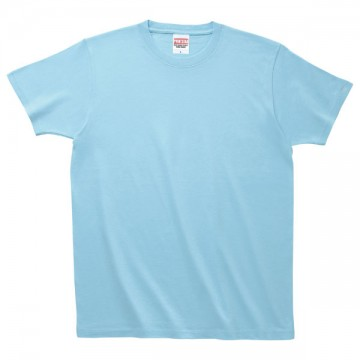 ハイグレードTシャツ133.ライトブルー