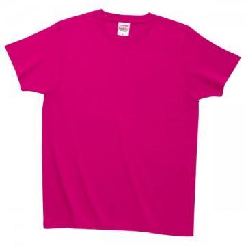 ハイグレードTシャツ146.ホットピンク