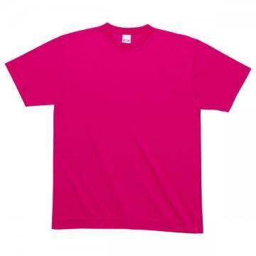 ハニカムメッシュTシャツ146.ホットピンク