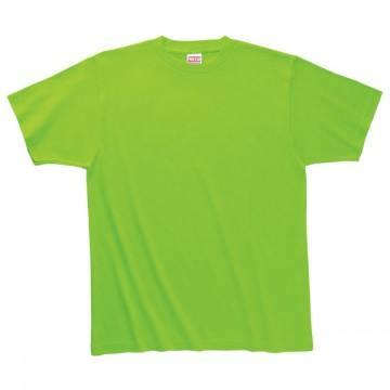 ハイグレードTシャツ155.ライム