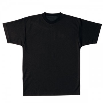 メッシュTシャツ16.ブラック