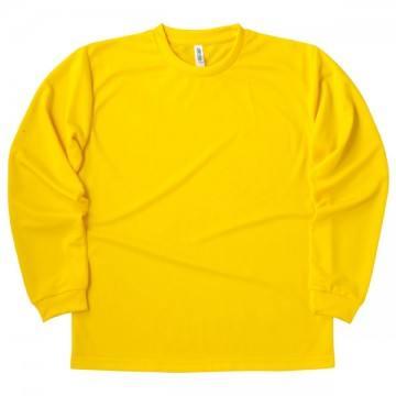ドライロングスリーブTシャツ165.デイジー