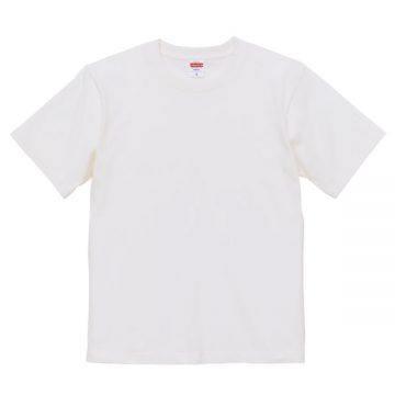 プレミアムTシャツ191.バニラホワイト