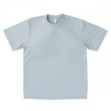 ドライTシャツ2.グレー