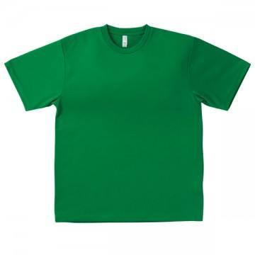 ドライTシャツ34.グリーン