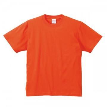 プレミアムTシャツ498.カリフォルニアオレンジ