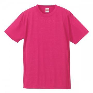 ドライコットンタッチTシャツ511.トロピカルピンク