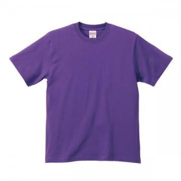 プレミアムTシャツ539.バイオレットパープル
