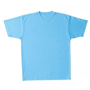 メッシュTシャツ6.サックス