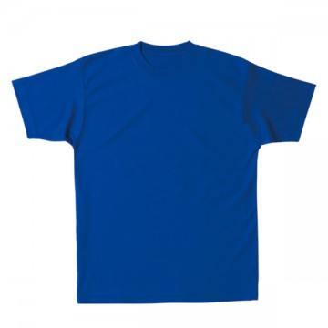 メッシュTシャツ7.ロイヤルブルー