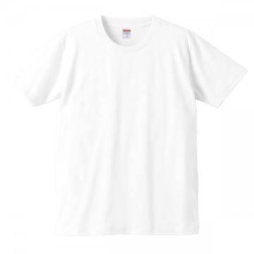 レギュラーフィットTシャツ001.ホワイト
