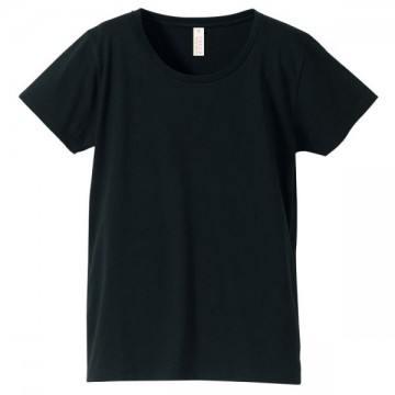 ガールズTシャツ002.ブラック