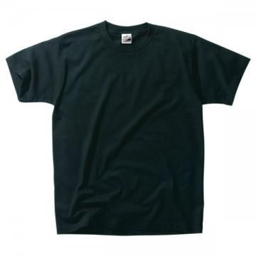 DMTシャツ005.ブラック