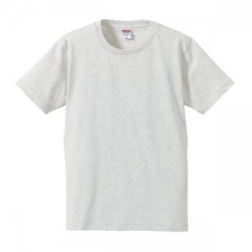 レギュラーフィットTシャツ009.オートミール