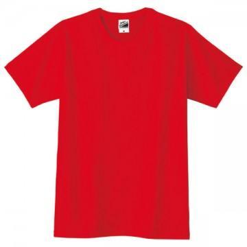 DMTシャツ010.レッド