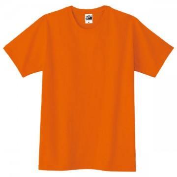 DMTシャツ015.オレンジ