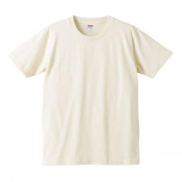 レギュラーフィットTシャツ019.ナチュラル