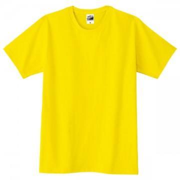 DMTシャツ020.イエロー