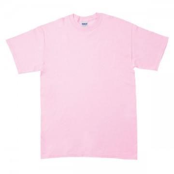 プレミアムコットンジャパンスペックTシャツ020C.ライトピンク