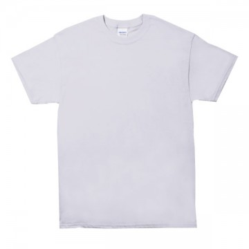 ウルトラコットンTシャツ023C.アイスグレー