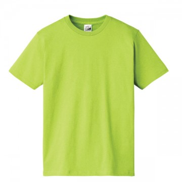 DMTシャツ024.ライトグリーン