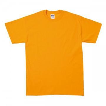 ウルトラコットンTシャツ024C.ゴールド