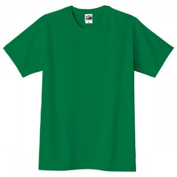 DMTシャツ025.グリーン