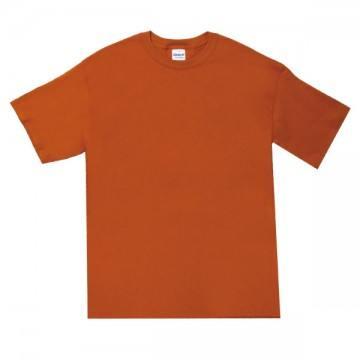 ウルトラコットンTシャツ025C.テキサスオレンジ