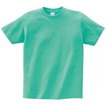 ヘビーウェイトTシャツ026.ミントグリーン