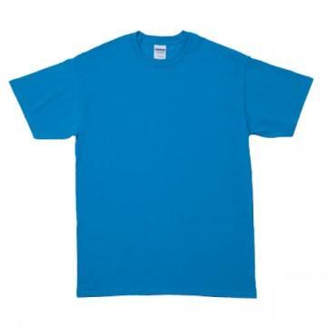 ウルトラコットンTシャツ026C.サファイア