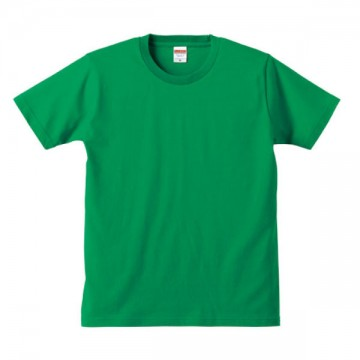 レギュラーフィットTシャツ029.グリーン