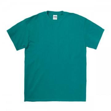 ウルトラコットンTシャツ029C.ジェイドドーム