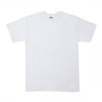 プレミアムコットンジャパンスペックTシャツ000C.ホワイト