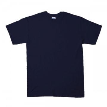 プレミアムコットンジャパンスペックTシャツ533C.ネイビー
