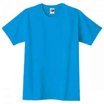 DMTシャツ034.ターコイズ