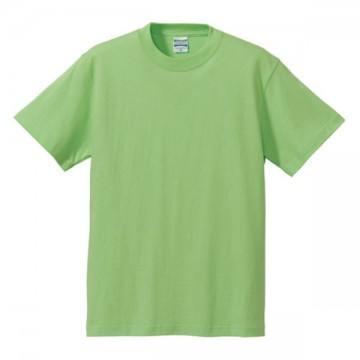 ハイクオリティーTシャツ036.ライムグリーン