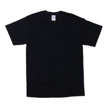 プレミアムコットンジャパンスペックTシャツ036C.ブラック