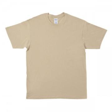 ウルトラコットンTシャツ038c.サンド