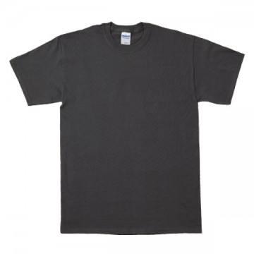 ウルトラコットンTシャツ042C.チャコール
