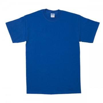 ウルトラコットンTシャツ051c.ロイヤル