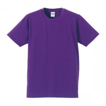 レギュラーフィットTシャツ062.パープル