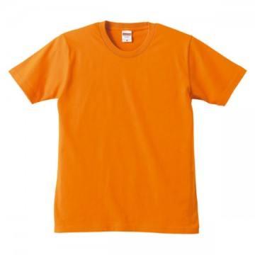 レギュラーフィットTシャツ064.オレンジ